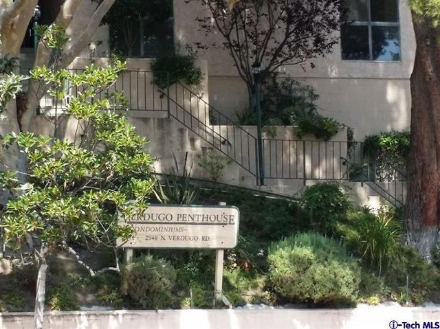 Homes For Sale In Verdugo Woodlands Ca