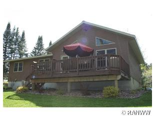 2849 27 1/16 St/Harmony Bay Rd, Birchwood, WI