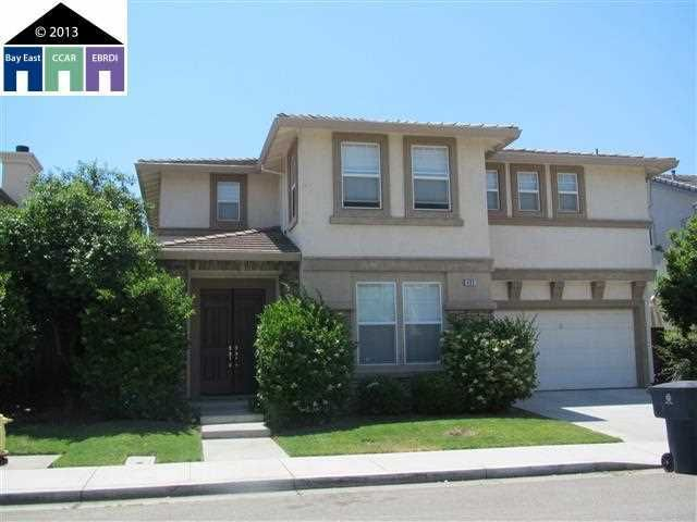 868 Iberis Way, Tracy, CA 95376