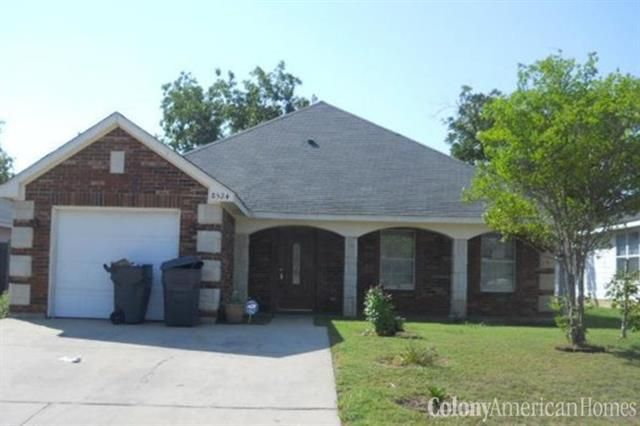 Home For Rent 8524 Torreon Ct Dallas TX 75217