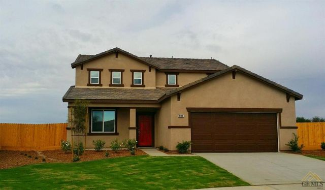 5106 Lomica Ln Bakersfield Ca 93313 Home For Sale And