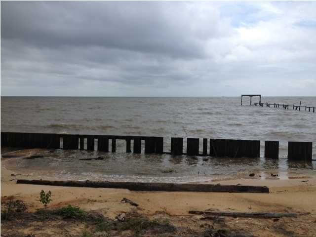 Homes For Sale Dauphin Island Parkway