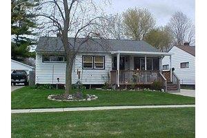 3837 Woodrow Ave, Flint, MI 48506