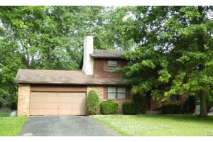 3839 Pine Meadow Rd, New Albany, OH 43054