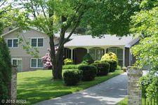 4510 Rhett Ln, Fairfax, VA 22030