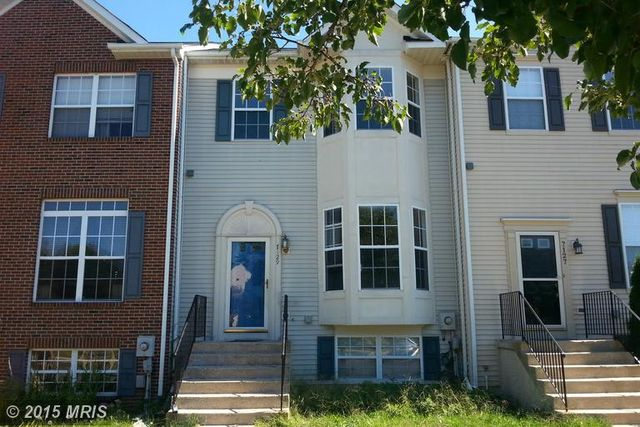 home for rent 7129 ladd cir frederick md 21703