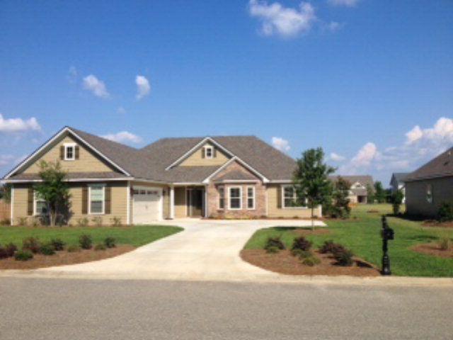 4080 cane mill cir valdosta ga 31601 home for sale and for Custom home builders valdosta ga