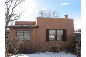 1033 and 1031 2nd St, Las Vegas, NM 87701