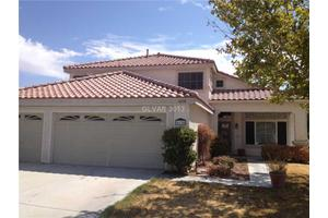 6130 Rain Bird Ct, North Las Vegas, NV 89031