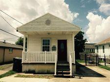 408 Polk St, New Orleans, LA 70124