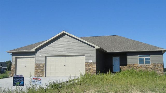 4706 14th Avenue Pl Kearney Ne 68845 Home For Sale And