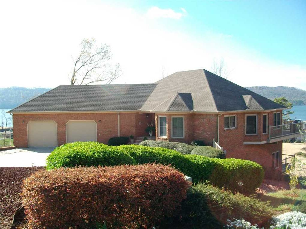 Rental Property Guntersville Al