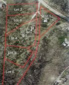 Lots1-6 The Woods Subdivision Ne, Iowa City, IA 52240