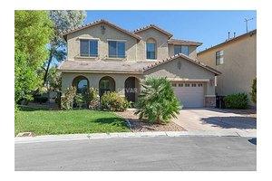 6376 Italia Ave, Las Vegas, NV 89130