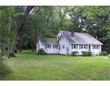 207 Boston Post Rd, Wayland, MA 01778