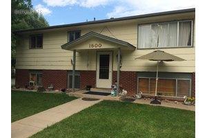 1500 Village Ln, Fort Collins, CO 80521