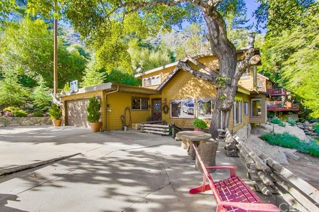 Mt Baldy Homes For Sale