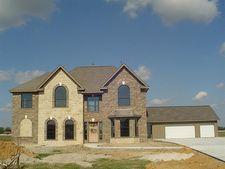 4727 Magnolia Bend Dr, Iowa Colony, TX 77583