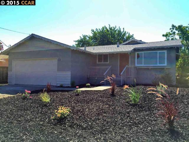 2999 clearland cir bay point ca 94565 for Kitchen cabinets 94565