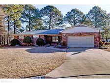 339 Castlewood Ct, Hampton, VA 23669