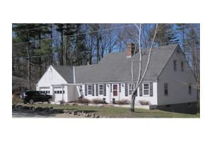 35 Currier Ave, Peterborough, NH 03458