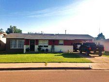 1807 W Clayton Ave, Artesia, NM 88210