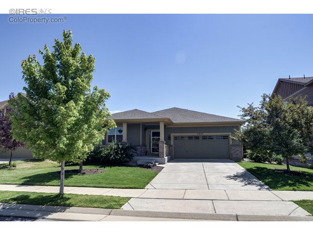 1041 Eichhorn Dr Erie, CO 80516