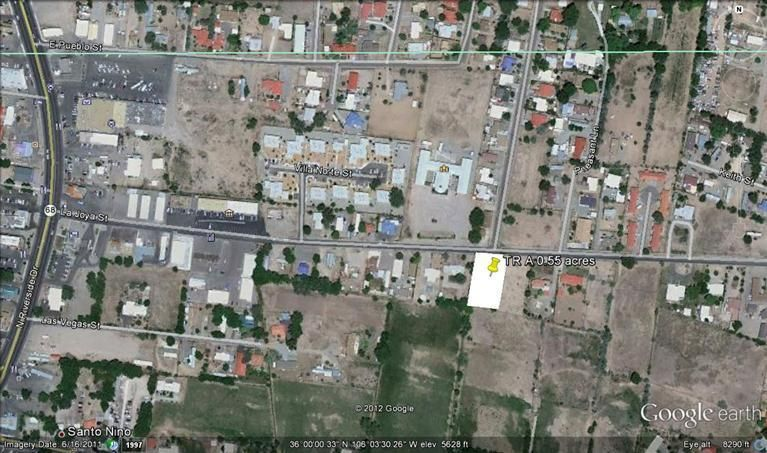 LA Joya St Santa Cruz, NM 87567