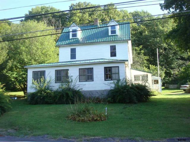 14108 old route 16 st waynesboro pa 17268 home for