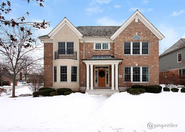 2915 Independence Ave, Glenview, IL