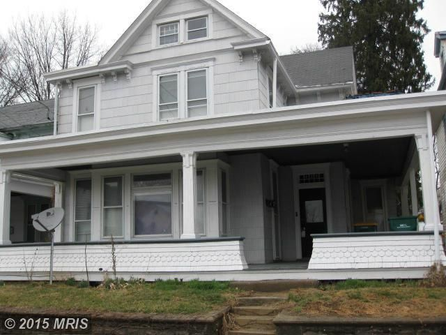 225 second st w waynesboro pa 17268 home for sale and
