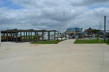12 King Fish Ln, Freeport, TX 77541