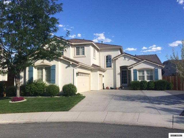 611 Junction Peak Ct, Sparks, NV 89436