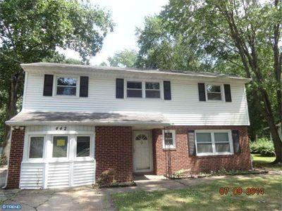 442 Kingston Dr, Cherry Hill, NJ 08034