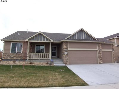 202 Windflower Way, Severance, CO