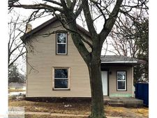 532 Bentley St, Eaton Rapids, MI 48827
