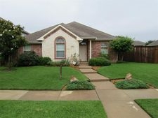5536 Rockwood Dr, The Colony, TX 75056