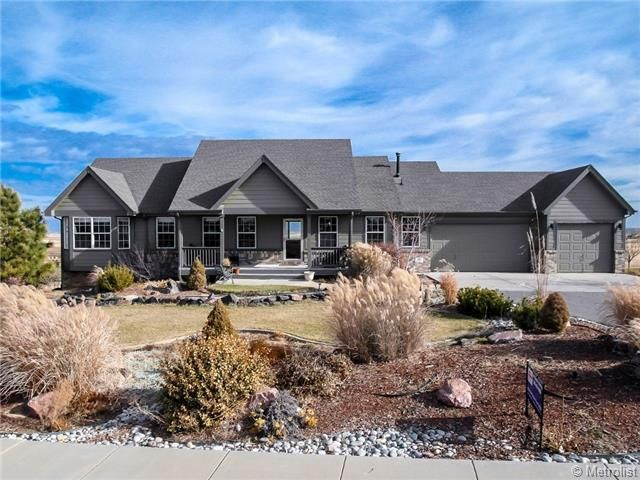 890 antelope dr w bennett co 80102 home for sale and real estate listing