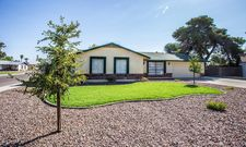 4619 W Becker Ln, Glendale, AZ 85304