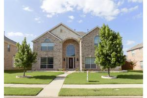 13324 Weeping Willow Dr, Frisco, TX 75035