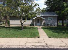 806 Monroe St, Great Bend, KS 67530