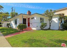 2201 California Ave, Santa Monica, CA 90403