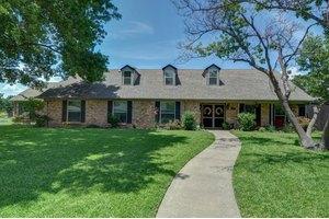 7409 Cliffbrook Dr, Dallas, TX 75254