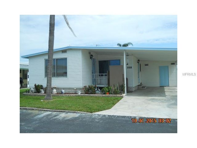 2028 maui dr holiday fl 34691 home for sale and real