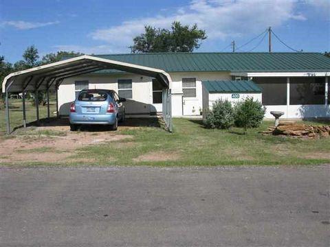 Photo of 400 Campway, Burnet, TX 78611