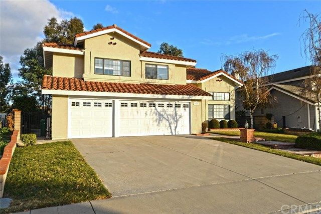 1176 Pebblewood Dr Diamond Bar, CA 91765