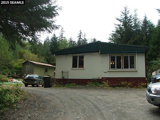 Juneau Rental Properties