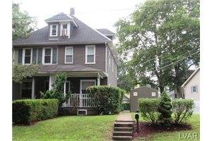 501 S Greenwood Ave, Easton, PA 18045