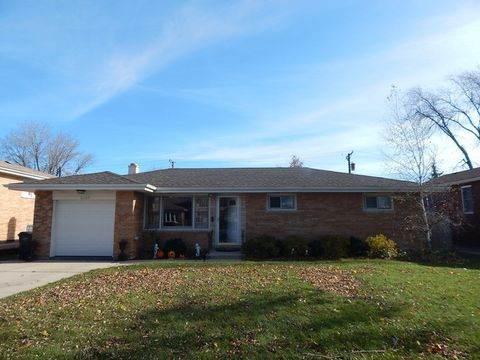 4609 Prairie Ave, Brookfield, IL 60513