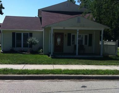 23 E Main St, South Vienna, OH